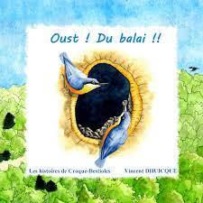 Amazon.fr - Oust ! Du balai !! - DHUICQUE, Vincent - Livres